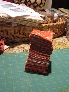 I like to hand quilt but…