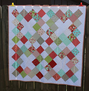 Quot Pinked Charms Quot Tutorial Quilt Pattern Bryan House Quilts