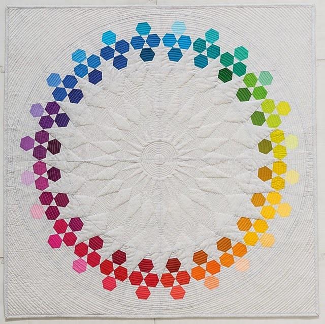 Huckleberry {Modern Rainbow}