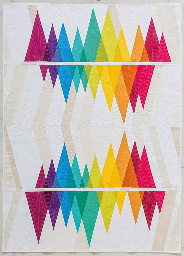 Wavelength {Modern Rainbow}