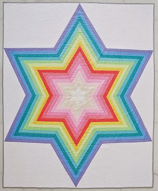 MonStar {Modern Rainbow}