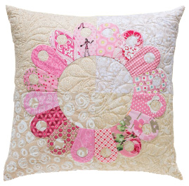 PinkLemonadeandLace_Pillow