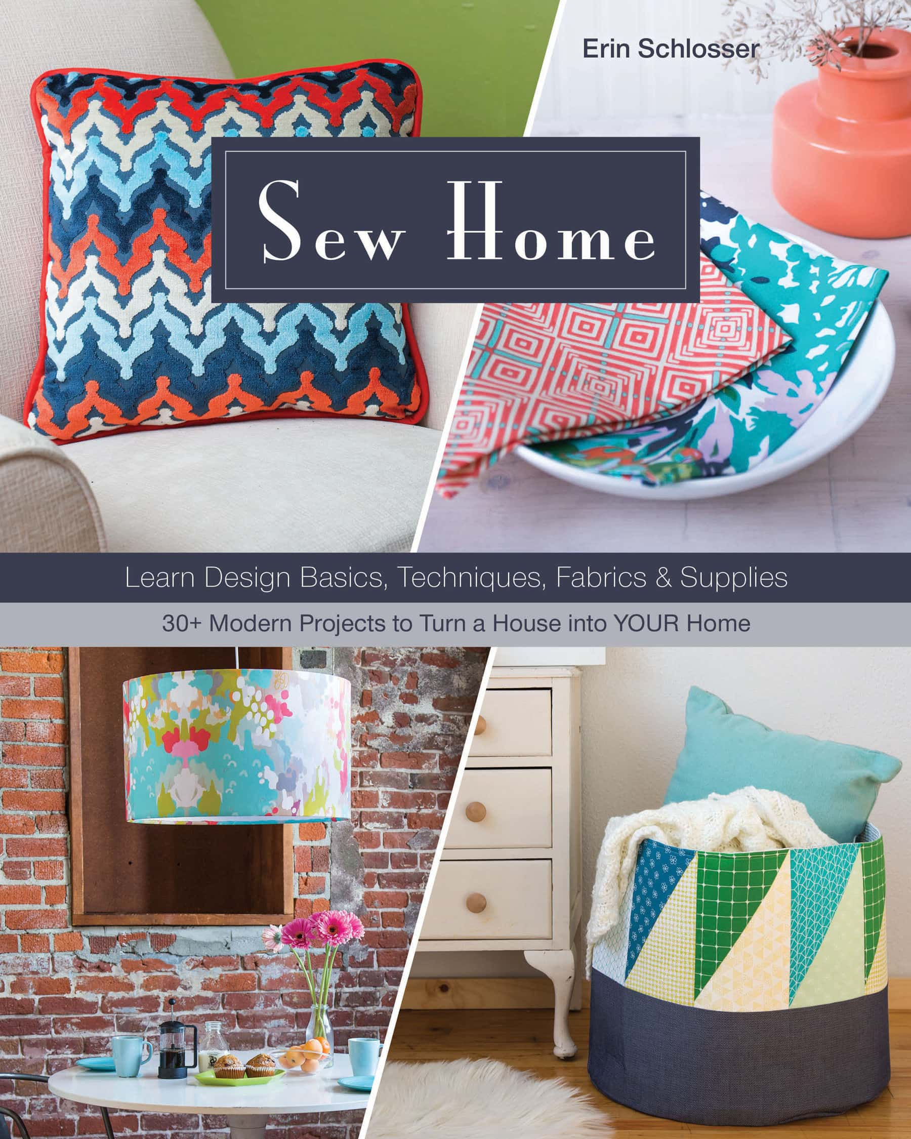Sew Home Blog Tour {Giveaway}