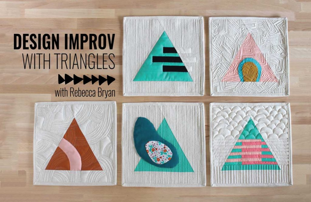 Design Improv with Triangles workshop