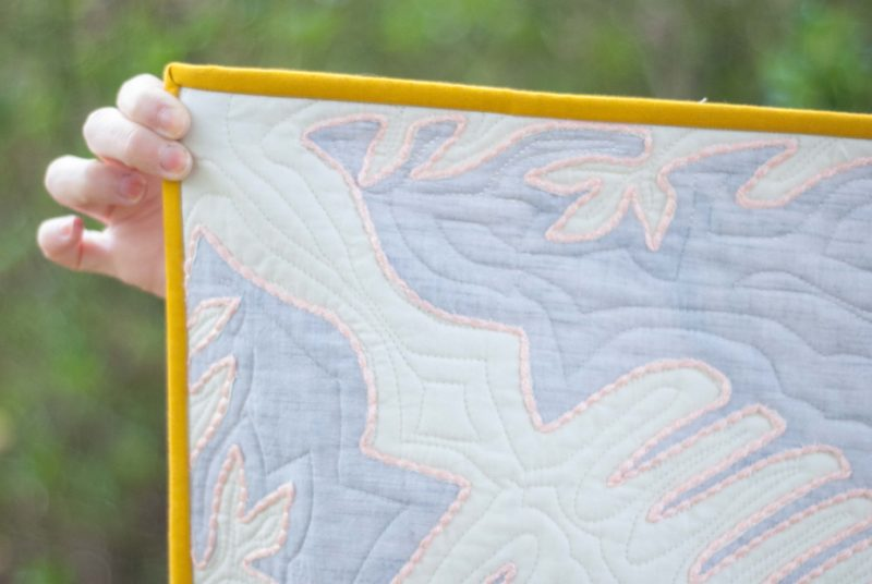 Do you have a case of wanderlust? {the meander quilt guild} bryan