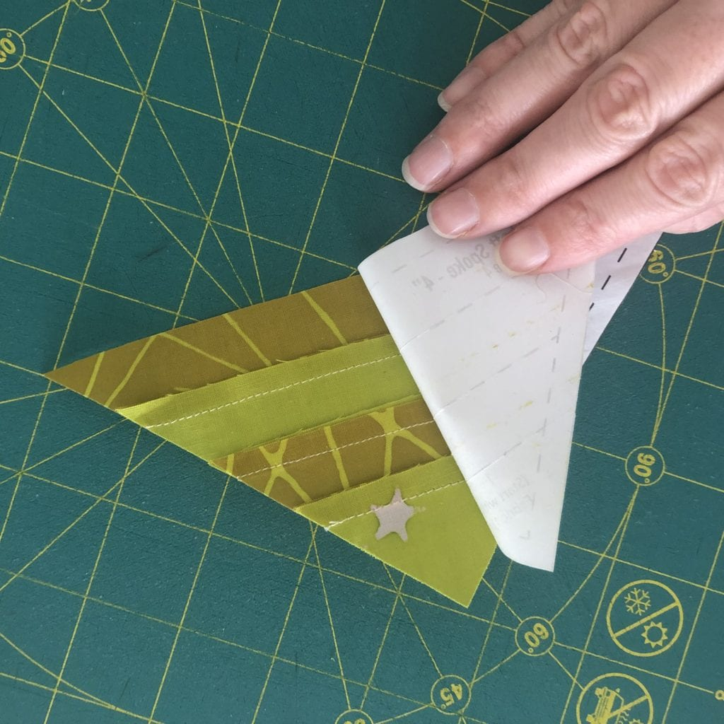 Free Freezer Paper Tutorial