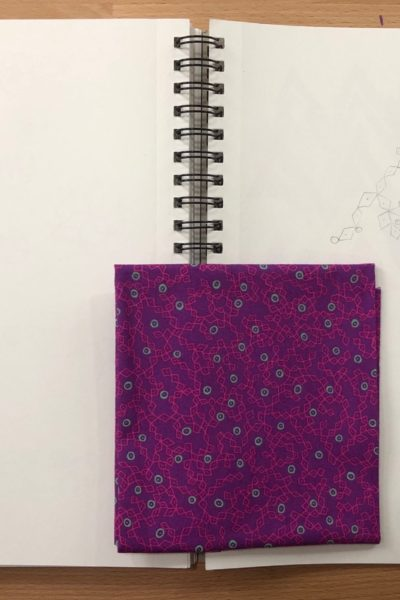 6 Creative Journaling Strategies for Quilting